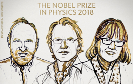 Nobel in Physics